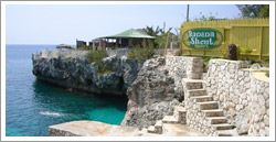 Banana Shout Resort - Negril Jamaica