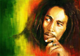 The Life of Bob Marley