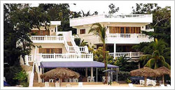 Negril Jamaica Beach House Villas