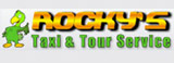Rocky's Taxi and Tours