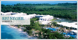 Negril All Inclusive - Riu Tropical Bay