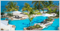 Negril All Inclusive - Sandals Negril Resort